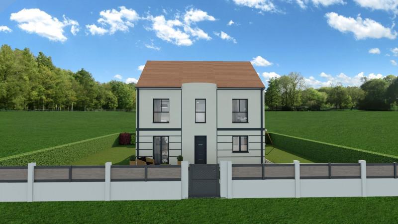 Maison  7 pièces + Terrain 517 m² Beynes par MA MAISON EN YVELINES