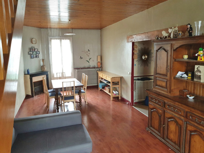 vente maison thiais maison 100m 360000. Black Bedroom Furniture Sets. Home Design Ideas