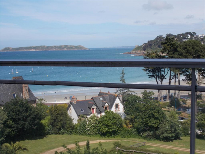 Holiday rentals Perros-Guirec - Apartment - 2 persons - Garden furniture - Photo N° 1
