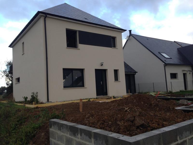 Maison  4 pièces + Terrain 403 m² Goustranville par MAISON FAMILIALE CAEN
