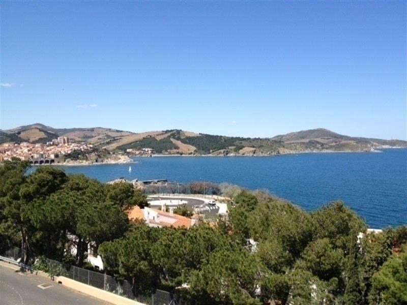 Location vacances Banyuls-sur-Mer -  Appartement - 2 personnes - Barbecue - Photo N° 1