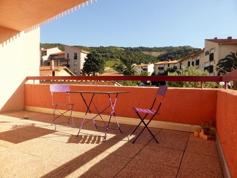 Alquileres de vacaciones Collioure - Apartamento - 4 personas - Televisión - Foto N° 1