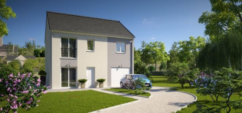 Maison  4 pièces + Terrain 272 m² Champs-sur-Marne par MAISONS PIERRE
