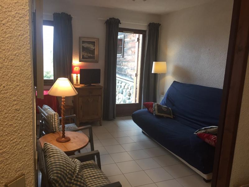Location vacances Saint-Gervais-les-Bains -  Appartement - 4 personnes - Court de tennis - Photo N° 1