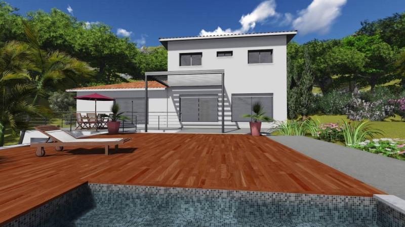 Maison  4 pièces + Terrain 1000 m² Plan-d'Orgon par AZUR LOGEMENT PROVENCAL