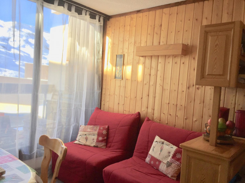 Location vacances Les Belleville -  Appartement - 3 personnes -  - Photo N° 1