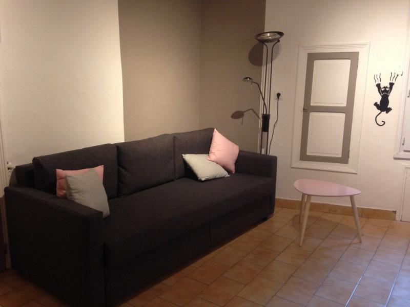 Appartement 3/5 pers. de plain pied proche de Valence et du Vercors