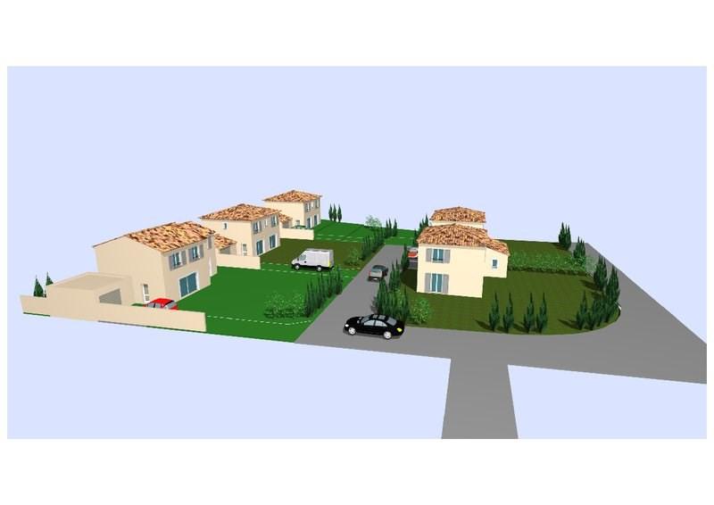 Maison  4 pièces + Terrain 517 m² Éguilles par TRAVIMMO