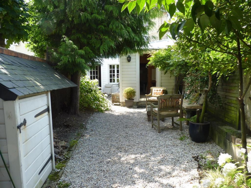Holiday rentals Villers-sur-mer - House - 7 persons - BBQ - Photo N° 1
