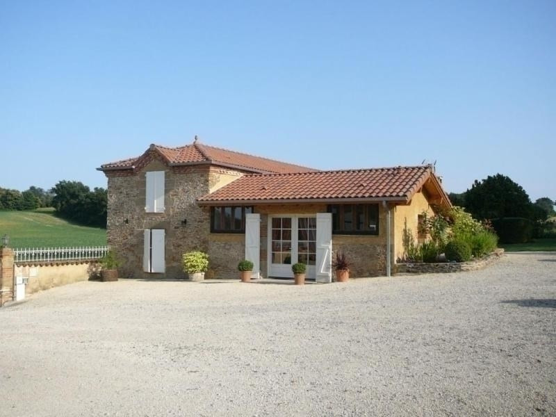 Location vacances Hontanx -  Maison - 4 personnes - Barbecue - Photo N° 1