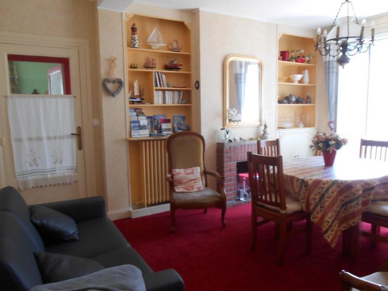 Ferienwohnungen Dieppe - Wohnung - 6 Personen - Gartenmöbel - Foto Nr. 1