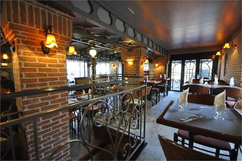 Fonds de commerce Café - Hôtel - Restaurant Embrun