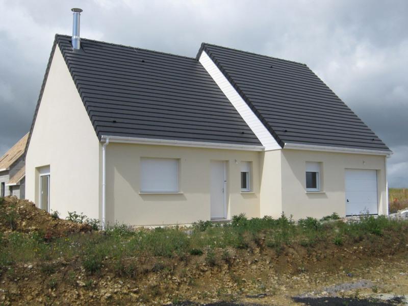 Maison  5 pièces + Terrain 850 m² Goustranville par Maison Castor Caen