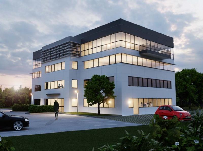 vente bureau limonest rh ne 69 2276 m r f rence n v44045. Black Bedroom Furniture Sets. Home Design Ideas