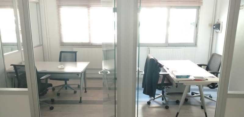 Vente Bureau Ivry-sur-Seine