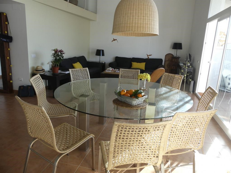 Location vacances Cadaqués -  Appartement - 8 personnes - Barbecue - Photo N° 1
