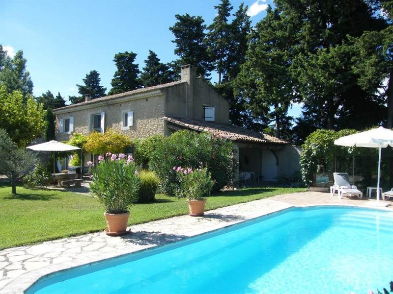Holiday rentals Cavaillon - House - 10 persons - BBQ - Photo N° 1