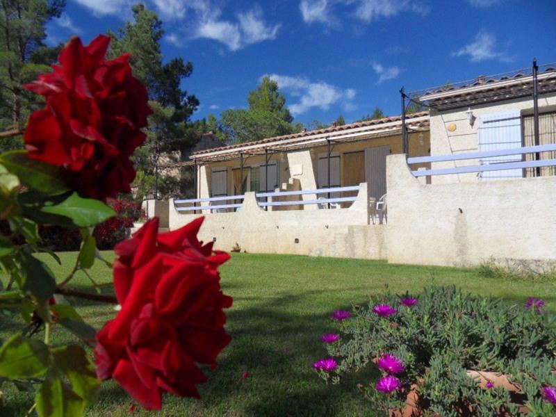Gîtes en Provence au cœur des alpilles, accessible aux personnes avec handicap