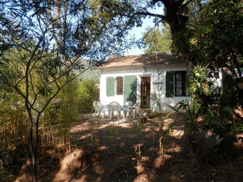 Villa L'OUSTALET, proche de la mer