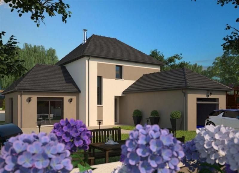 Maison  6 pièces + Terrain 499 m² Corbeil-Essonnes par MAISONS FRANCE CONFORT