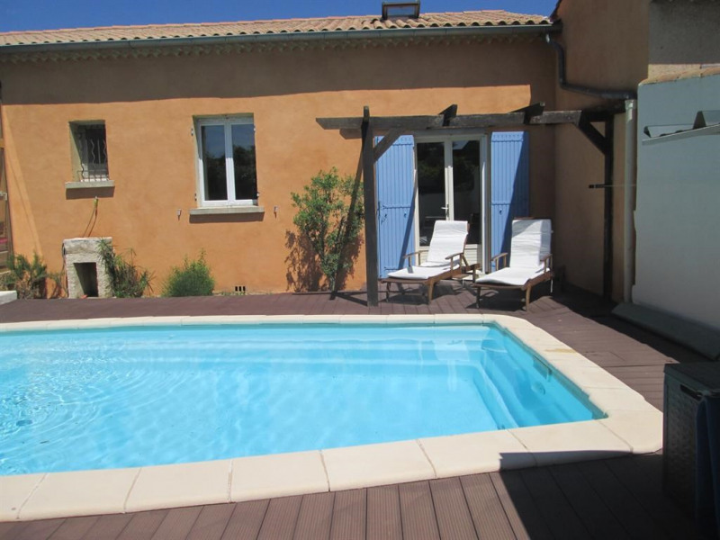 Location vacances Carpentras -  Maison - 6 personnes - Barbecue - Photo N° 1