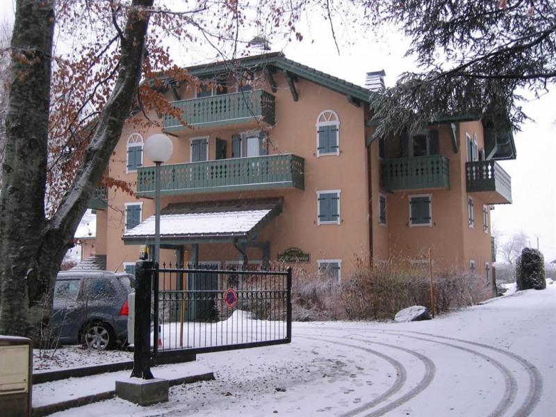 Appartement pour 5 pers., Saint-Gervais-les-Bains