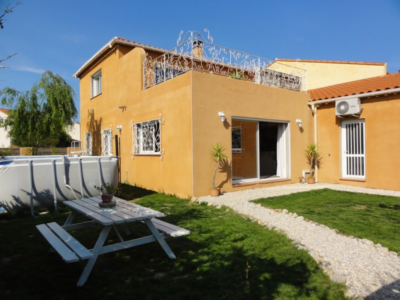 Location vacances Elne -  Maison - 8 personnes -  - Photo N° 1