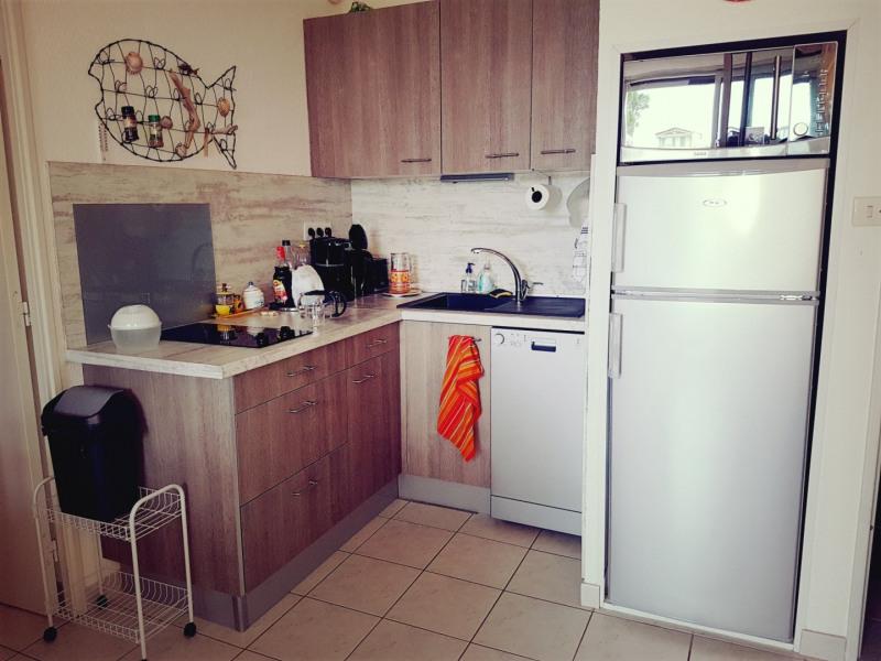 Location vacances Narbonne -  Appartement - 6 personnes - Lave-linge - Photo N° 1