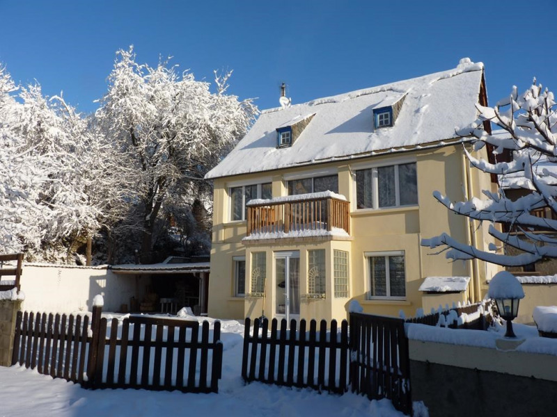 Holiday rentals Génos - House - 7 persons - BBQ - Photo N° 1