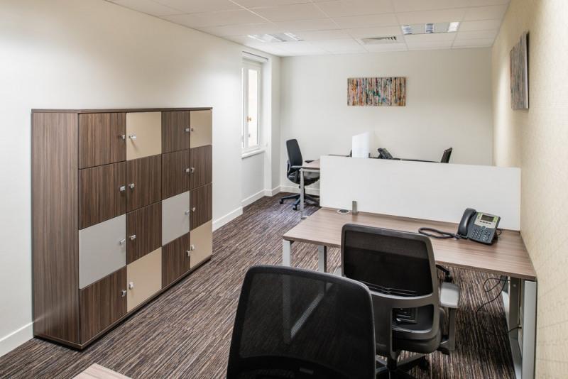Location Coworking - Bureau privé Paris 8ème