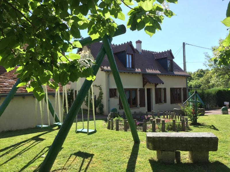 La Roche - Proche d'un étang pour la pêche, de la Brenne, de Châteauroux et d'Argenton-sur-Creuse