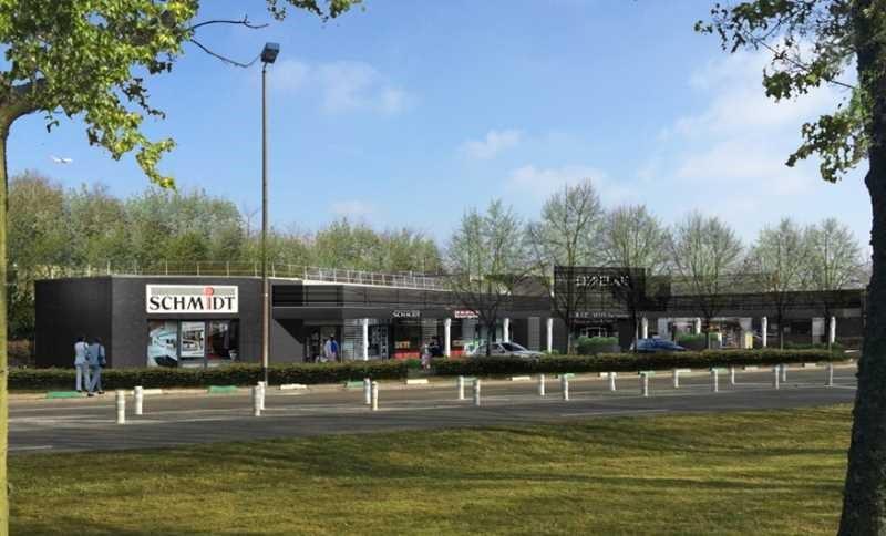Location Boutique Tremblay-en-France