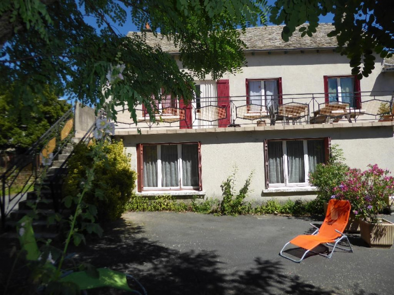 Holiday rentals Trémouilles - House - 5 persons - BBQ - Photo N° 1