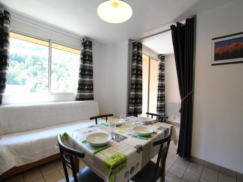 Location vacances Briançon -  Appartement - 4 personnes - Ascenseur - Photo N° 1