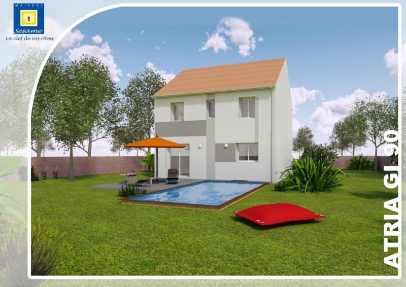 Maison  6 pièces + Terrain 358 m² Chelles par MAISONS SESAME