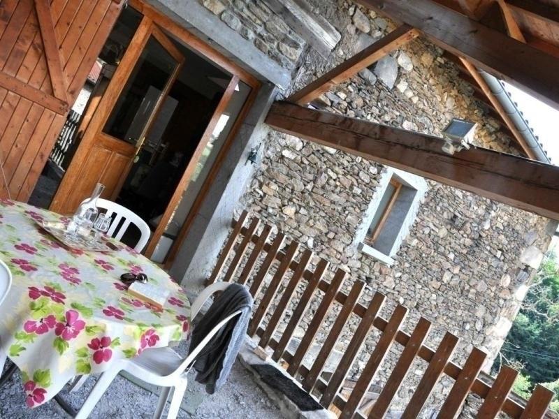 Location vacances La Terrasse-sur-Dorlay -  Maison - 8 personnes - Barbecue - Photo N° 1