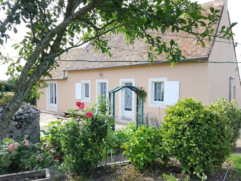 Location vacances Moncé-en-Belin -  Maison - 6 personnes - Lave-linge - Photo N° 1