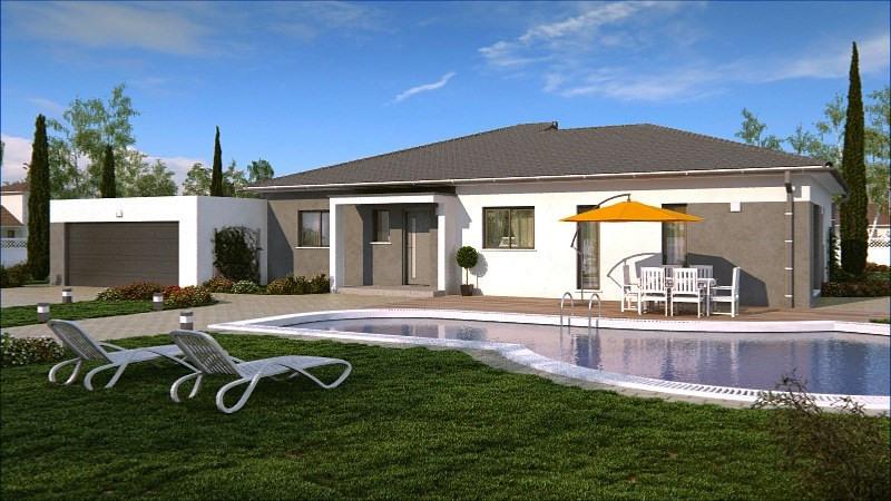 Maison  5 pièces + Terrain 764 m² Brezins par DEMEURES CALADOISES