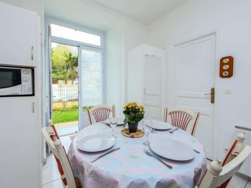 Location vacances Cabourg -  Appartement - 4 personnes - Jardin - Photo N° 1