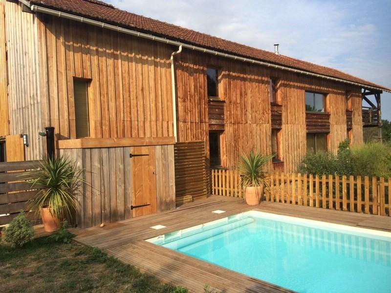 Location vacances Saint-Agne -  Maison - 5 personnes - Barbecue - Photo N° 1