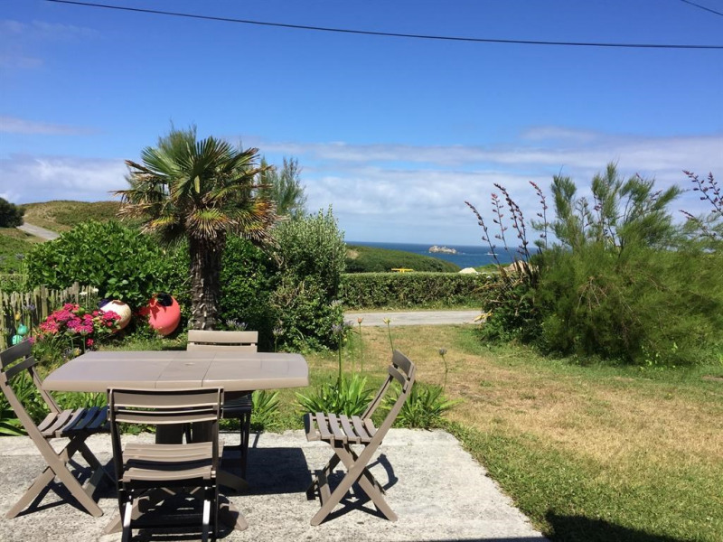 Holiday rentals Plouarzel - House - 4 persons - BBQ - Photo N° 1