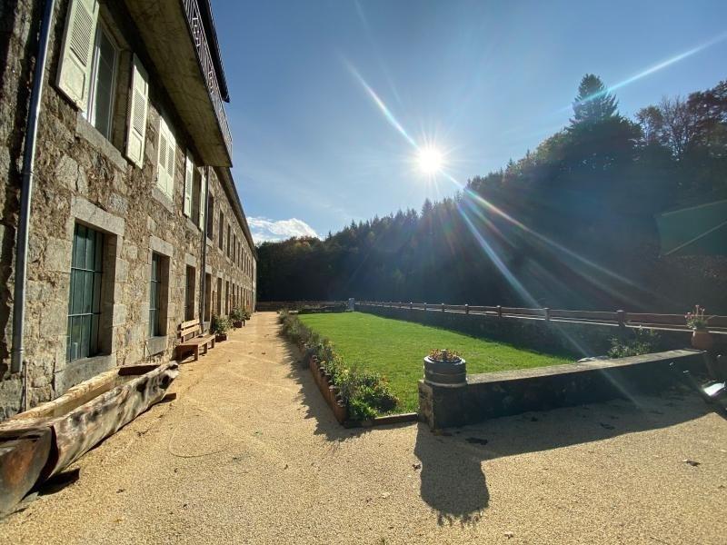 Location vacances Le Chambon-sur-Lignon -  Maison - 14 personnes - Barbecue - Photo N° 1