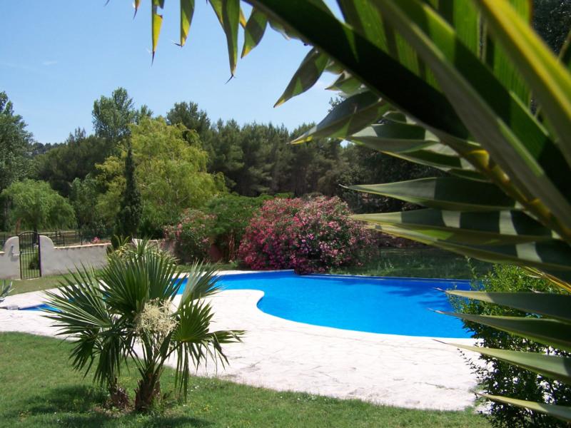 Location vacances Les Baux-de-Provence -  Maison - 5 personnes - Barbecue - Photo N° 1