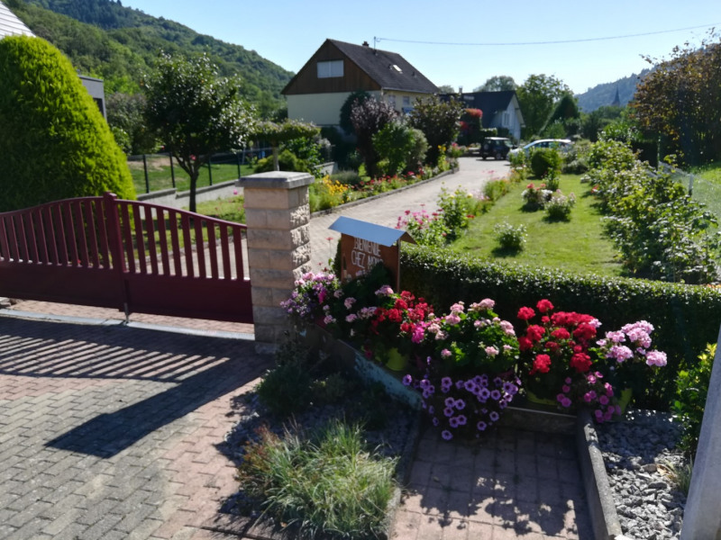 Holiday rentals Lautenbachzell - Cottage - 6 persons - BBQ - Photo N° 1