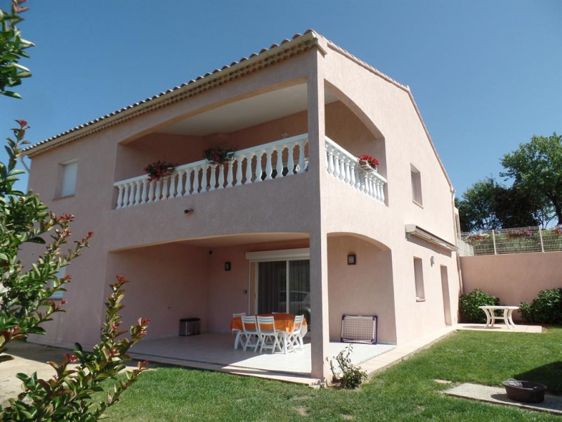 Holiday rentals Bastelicaccia - Cottage - 5 persons - BBQ - Photo N° 1