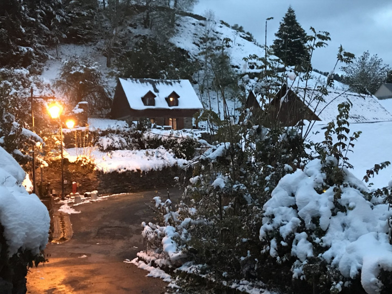 haus de vacances à Bagnères-de-Luchon, en Midi-Pyrénées pour ...