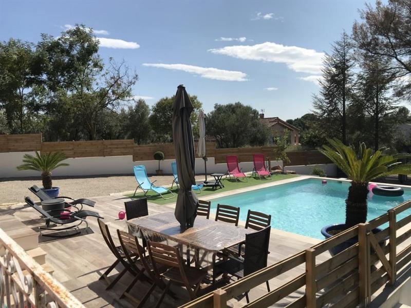 Villa Dominante pour 10 personne(s), Piscine Privée, Plein SUD