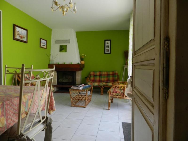 Location vacances Merlimont -  Maison - 8 personnes - Barbecue - Photo N° 1