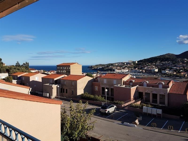 Agréable appartement T2, vue sur la mer