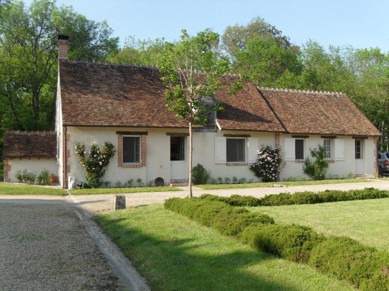 Maison dans un écrin de verdure FERME DES VOTEAUX - Selles-Saint-Denis